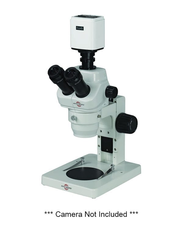 Accu-Scope 3079-PFS Microscope - Micro-Optics New York