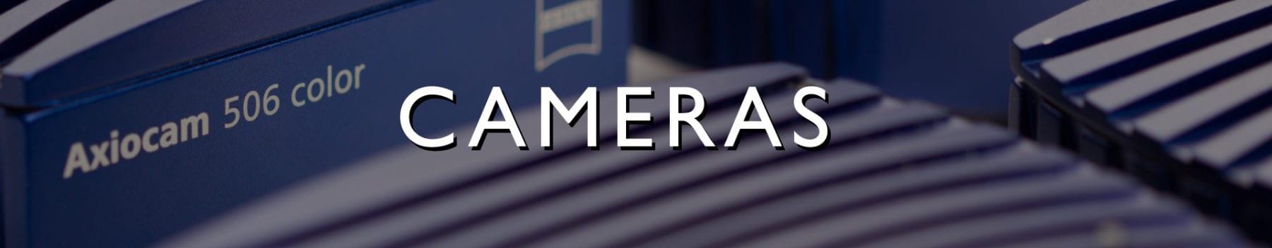 Microscope Cameras - Micro-Optics New York