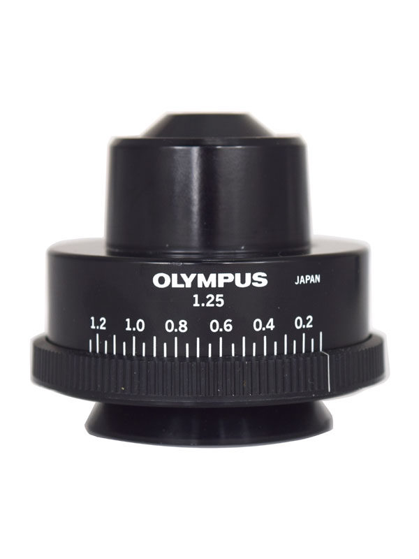 Olympus Abbe Condenser - Micro-Optics New York